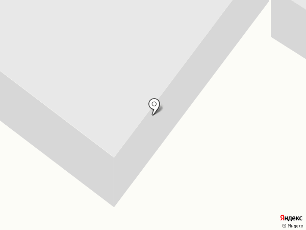 АНТЕ на карте Оренбурга