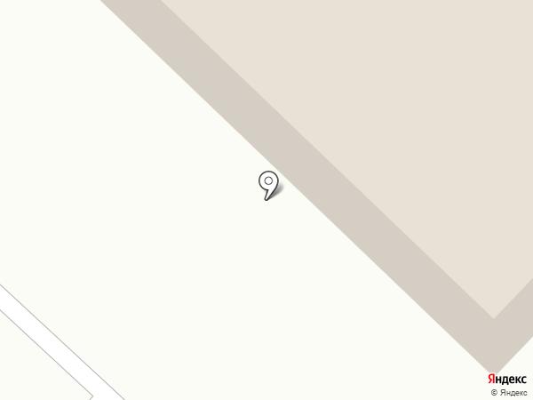 Премиум Авто на карте Оренбурга