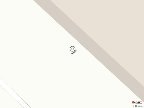 Пробег на карте Оренбурга