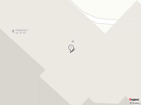 Центр красоты Алёны Норик на карте Оренбурга
