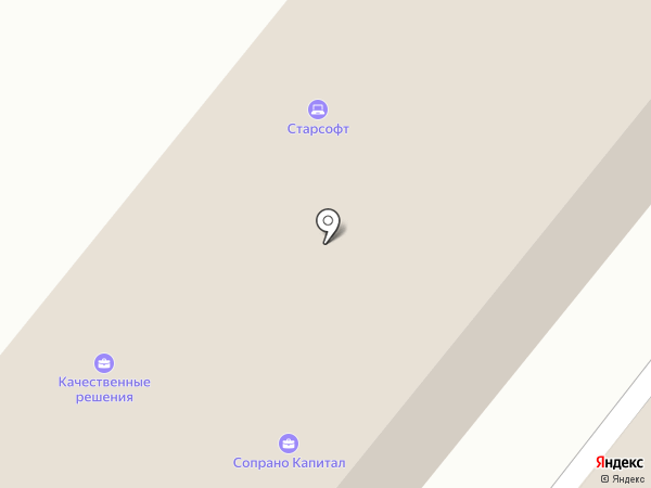 ОренЛайт на карте Оренбурга