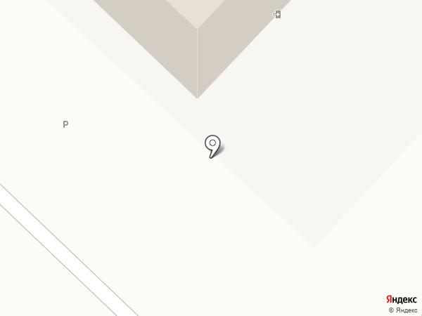 Крафт на карте Оренбурга