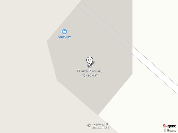 Пенная кружка на карте Оренбурга