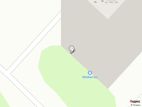Lit.ra на карте Оренбурга