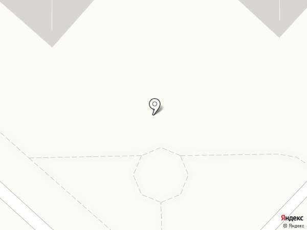 Рай на карте Оренбурга