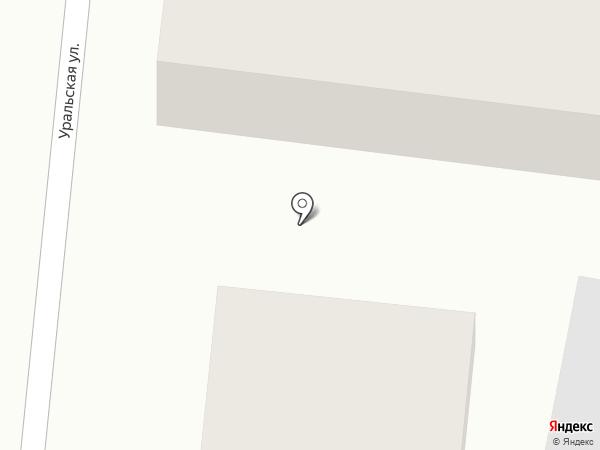 Ваше высочество на карте Весеннего