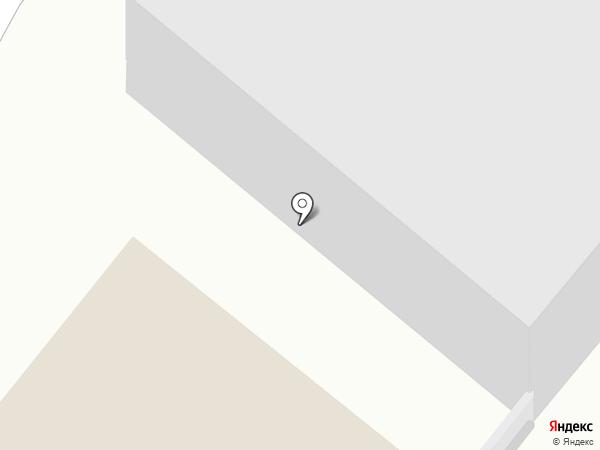 АЛДИКО на карте Оренбурга