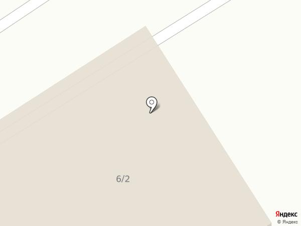 Автоаудит на карте Оренбурга