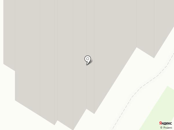 LOFT Nargilia на карте Оренбурга