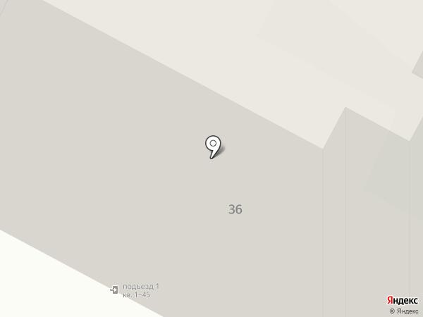 Твой стиль на карте Оренбурга