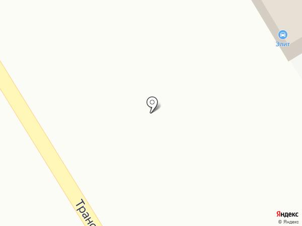 DR-SKOLOV на карте Оренбурга