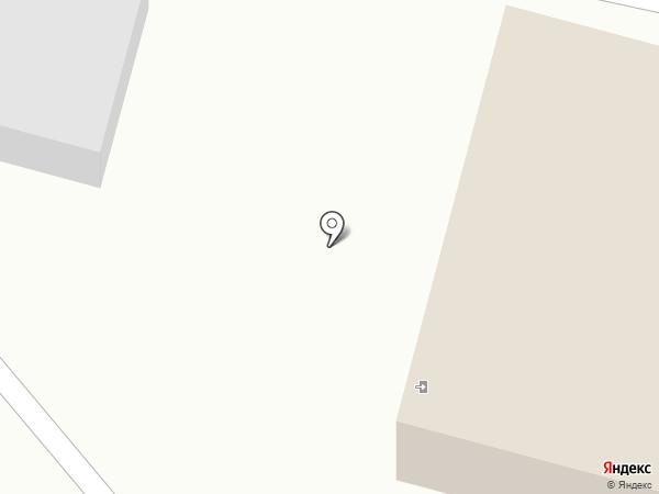 H-POINT на карте Оренбурга