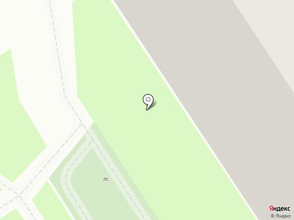 Алекс на карте Оренбурга