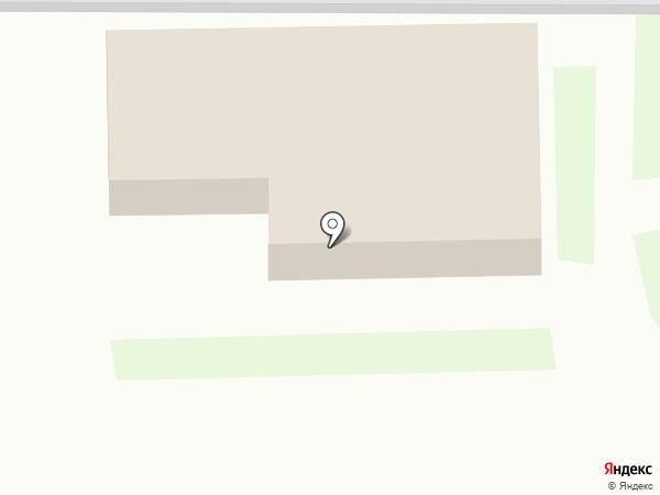 Русский дом-музей на карте Оренбурга
