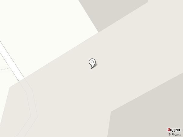 Твикс на карте Оренбурга