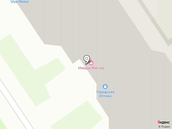 Банкомат, КБ Агросоюз на карте Оренбурга