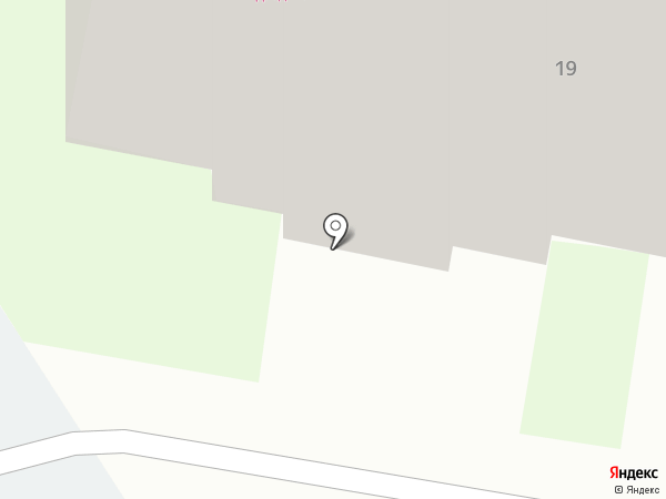 Служба доставки товаров из IKEA на карте Оренбурга