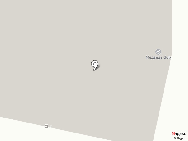Социальная аптека на карте Оренбурга