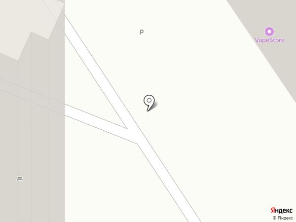 Для Вас на карте Оренбурга
