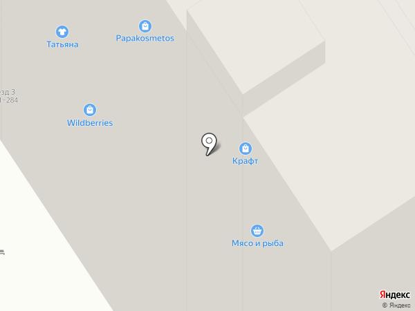 Автомат56 на карте Оренбурга