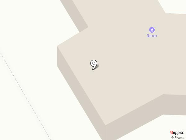 АвтоГласс на карте Оренбурга
