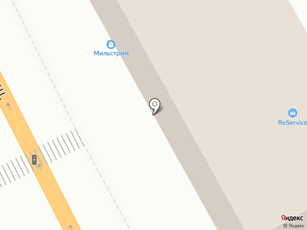ARTgarage на карте Оренбурга