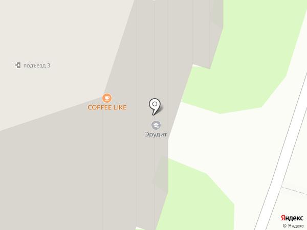Богема на карте Оренбурга