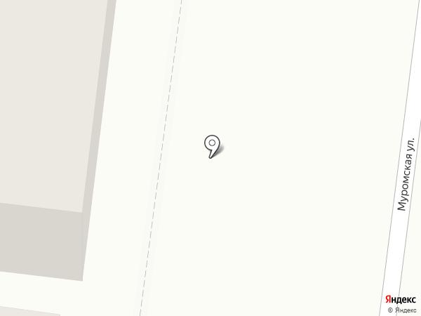 Минимаркет на карте Ивановки
