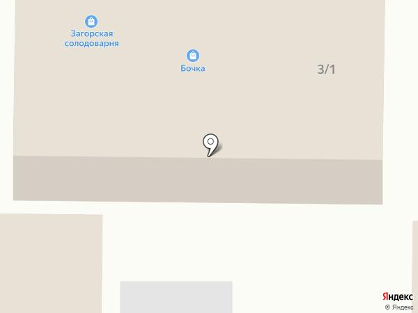 Tyre Plus на карте Оренбурга