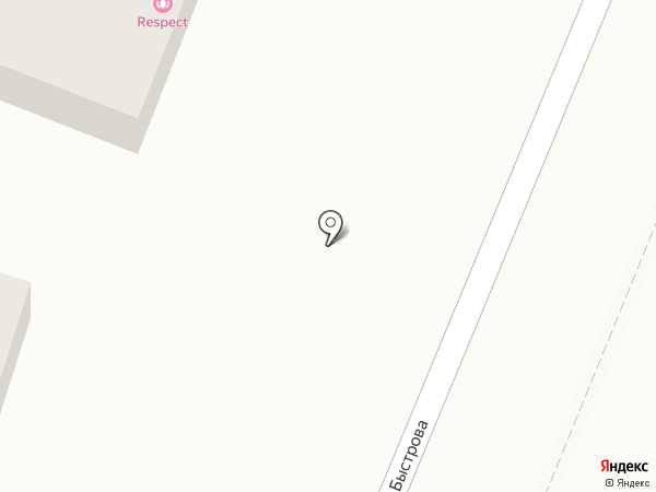 RESPECT на карте Ивановки
