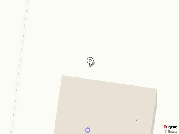 Строительная Инвестиционная Компания на карте Ивановки