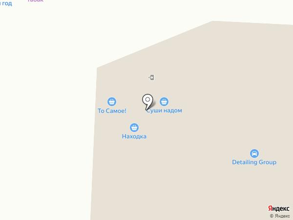 Protecton на карте Оренбурга