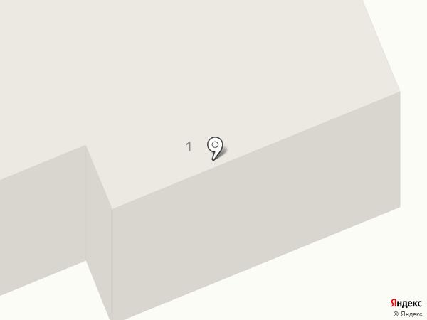 Интерфакт на карте Пригородного