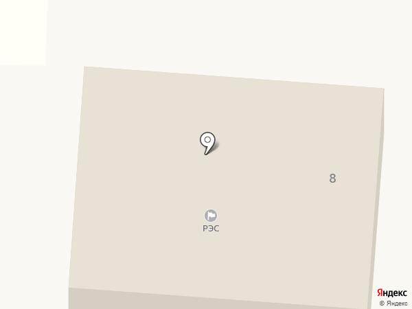 Оренбургское ПО, ПАО на карте Пригородного