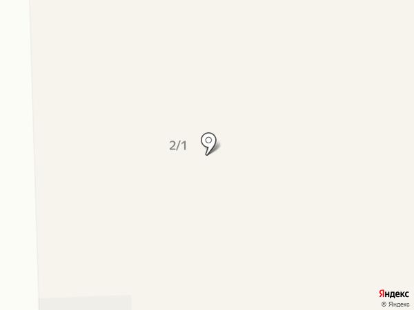 Участковый пункт полиции на карте Пригородного