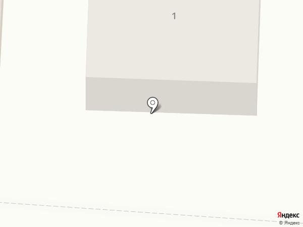 Роза 25 на карте Пригородного