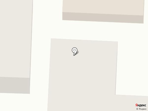 Сеть салонов красоты Галины Нучевой на карте Пригородного