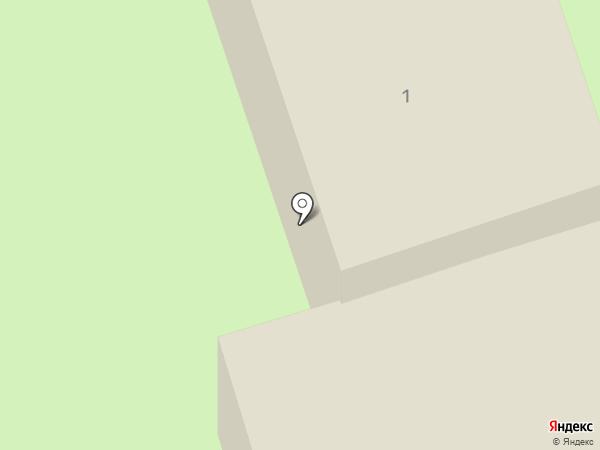 Дубовая роща на карте Нежинки