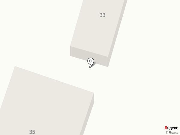 Близнецы на карте Чкалова
