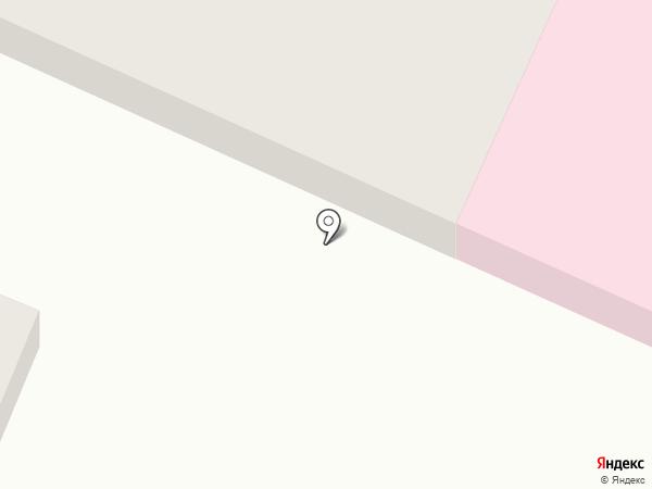 Врачебная амбулатория на карте Чкалова