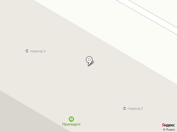 Усть-Качкинская аптека на карте Усть-Качки