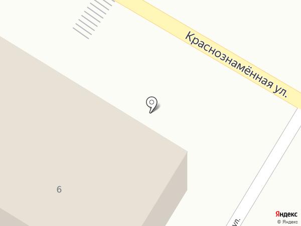 Qiwi на карте Усть-Качки
