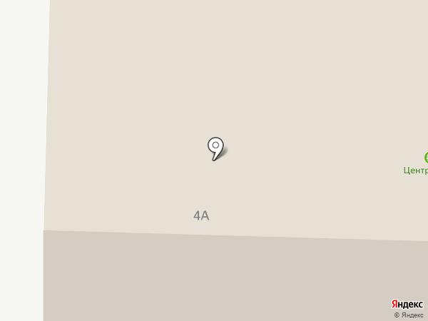 ТеремОК на карте Усть-Качки