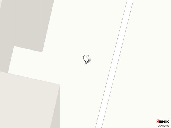 Мастер на карте Краснокамска
