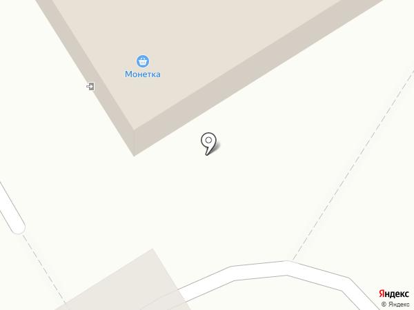 Amigo на карте Краснокамска