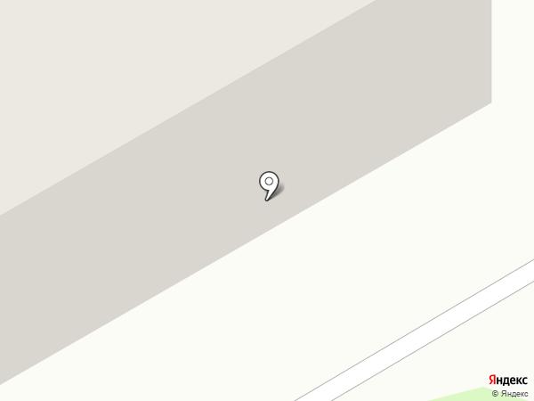 ЗАБОТА на карте Краснокамска