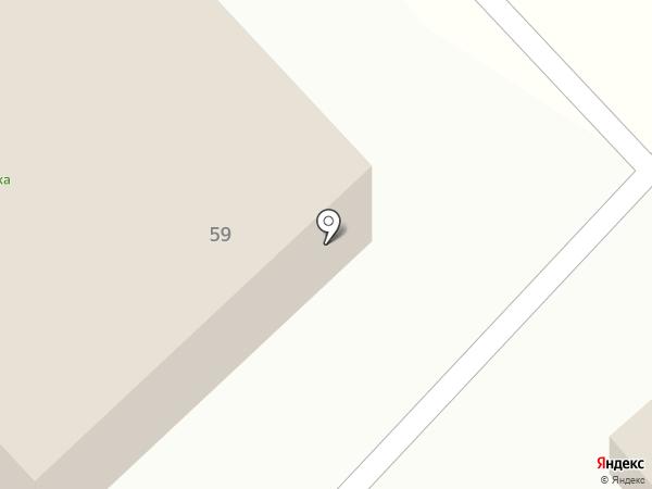 Байрам на карте Жуково