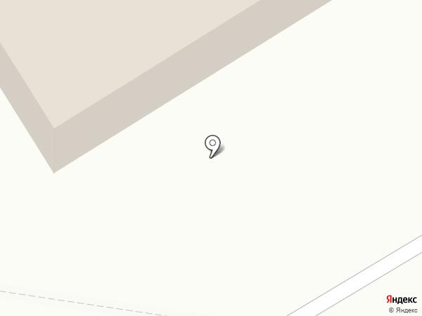 Express-panda на карте Краснокамска