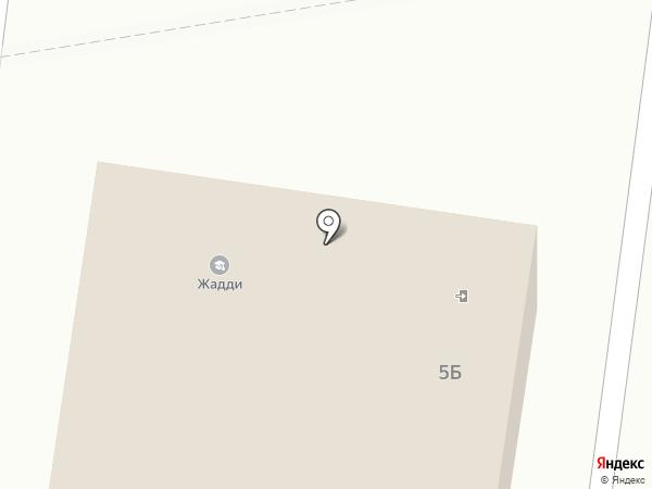 Служба доставки суши на карте Краснокамска