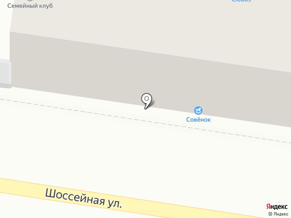 Кулебяши от Маши на карте Краснокамска